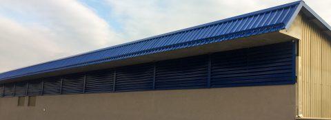 Prekrivanje streh